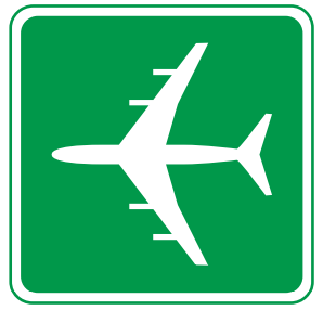 Trubicars Airport Plane Points