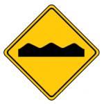Trubicars Bump or rough road ahead