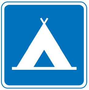 Trubicars Camping