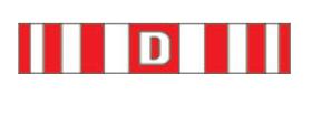 Trubicars D sign – Oversize load