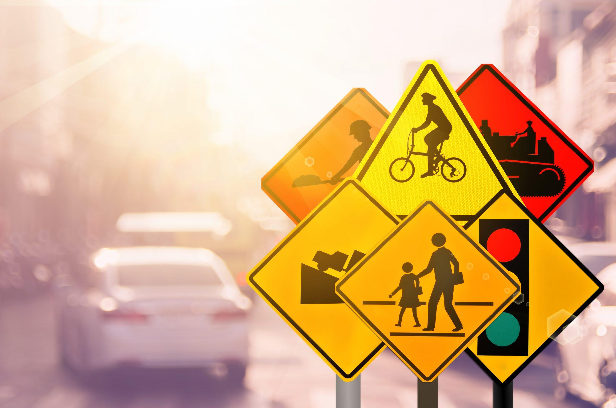 Trubicars Differing traffic laws