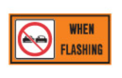Trubicars Do Not Pass The Pilot Vehicle