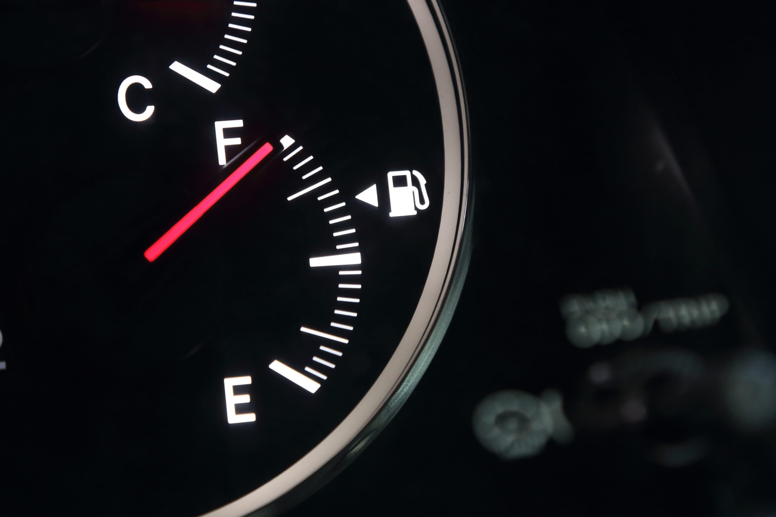 Fuel Gauge 1
