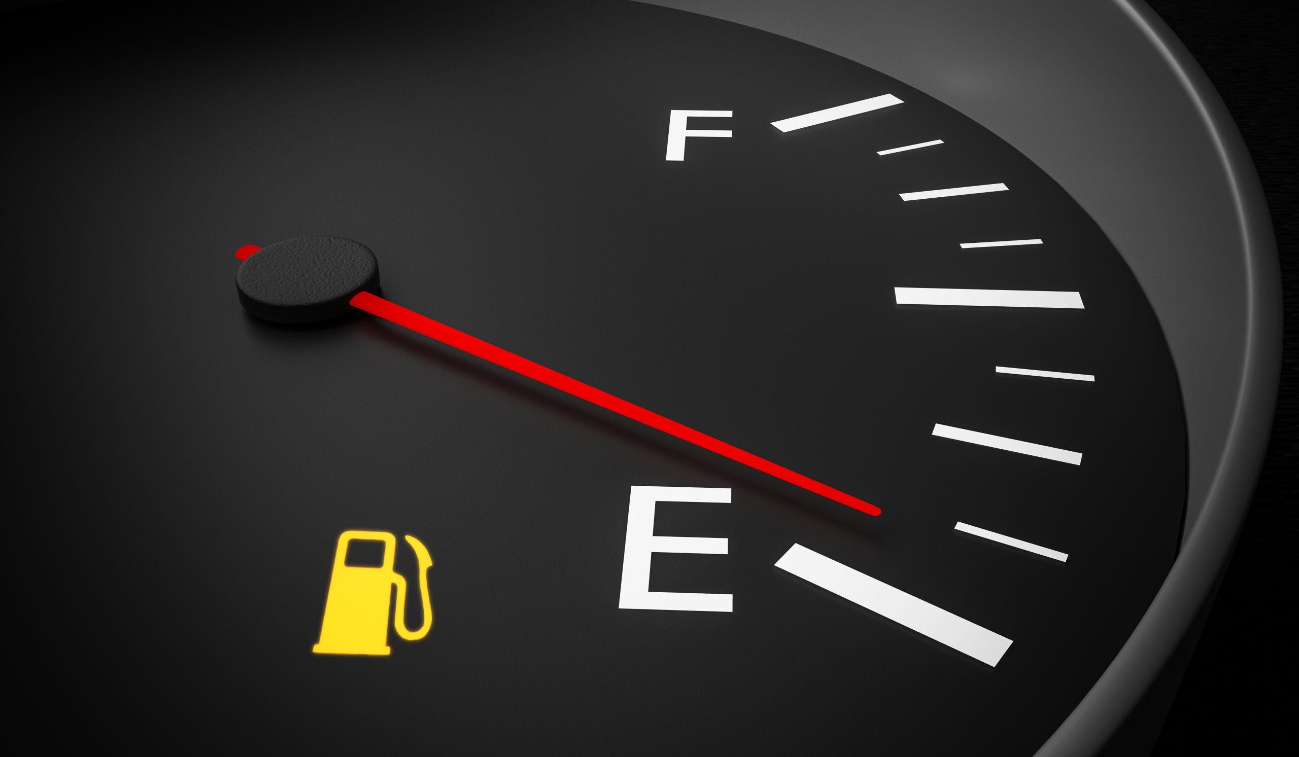 Fuel Gauge 4