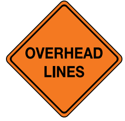 Trubicars Overhead Lines