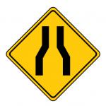 Trubicars Road Narrows
