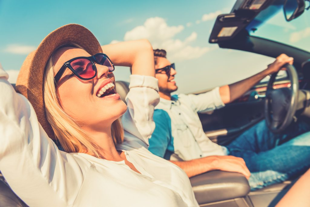 Trubicars Summer Driving 1
