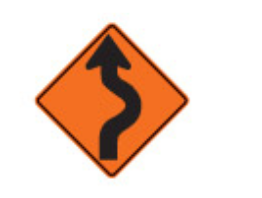 Trubicars Temporarily Detour From Normal Traffic Route