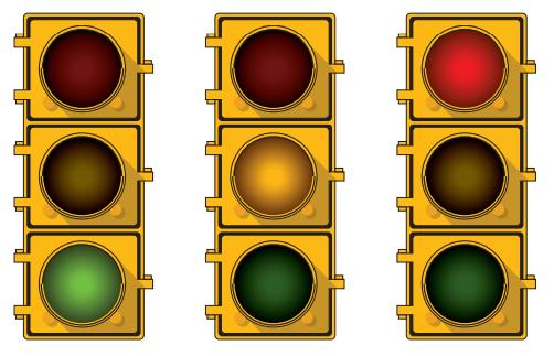 Trubicars Traffic Signals 1