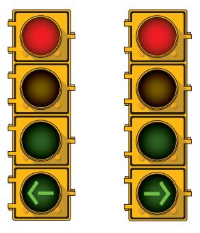 Traffic Signals 3