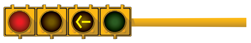 Trubicars Traffic Signals 5