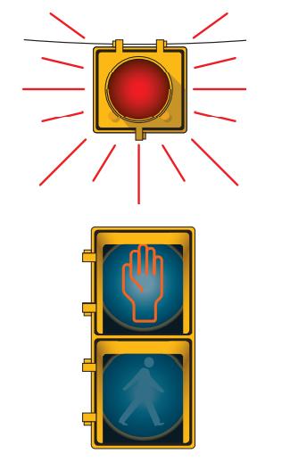 Trubicars Traffic Signals 7