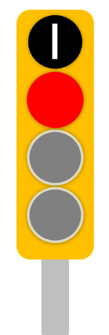 Trubicars Transit Priority Signal