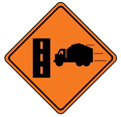 Trubicars Truck entrance left right