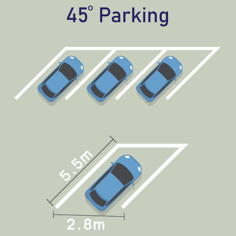angle parking 1