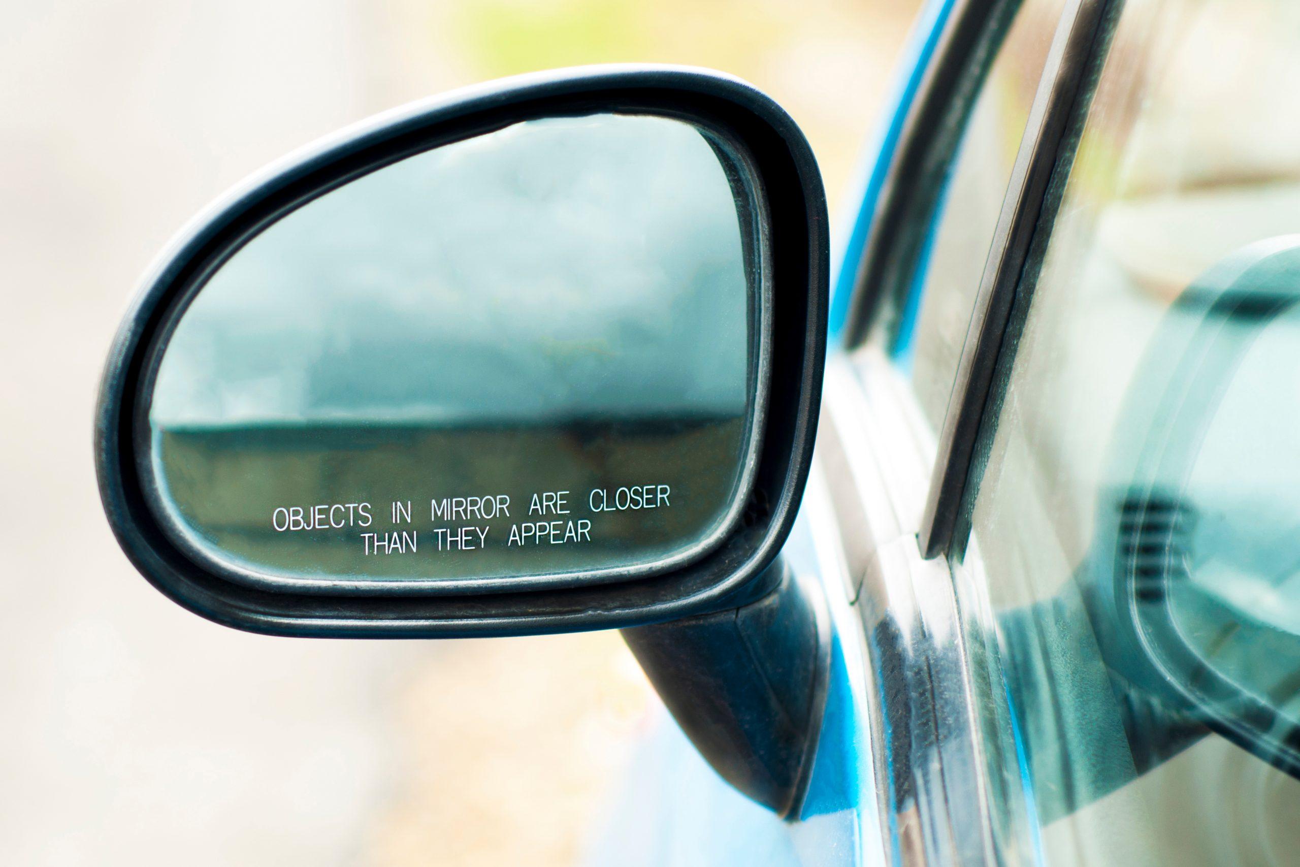 driverside mirror