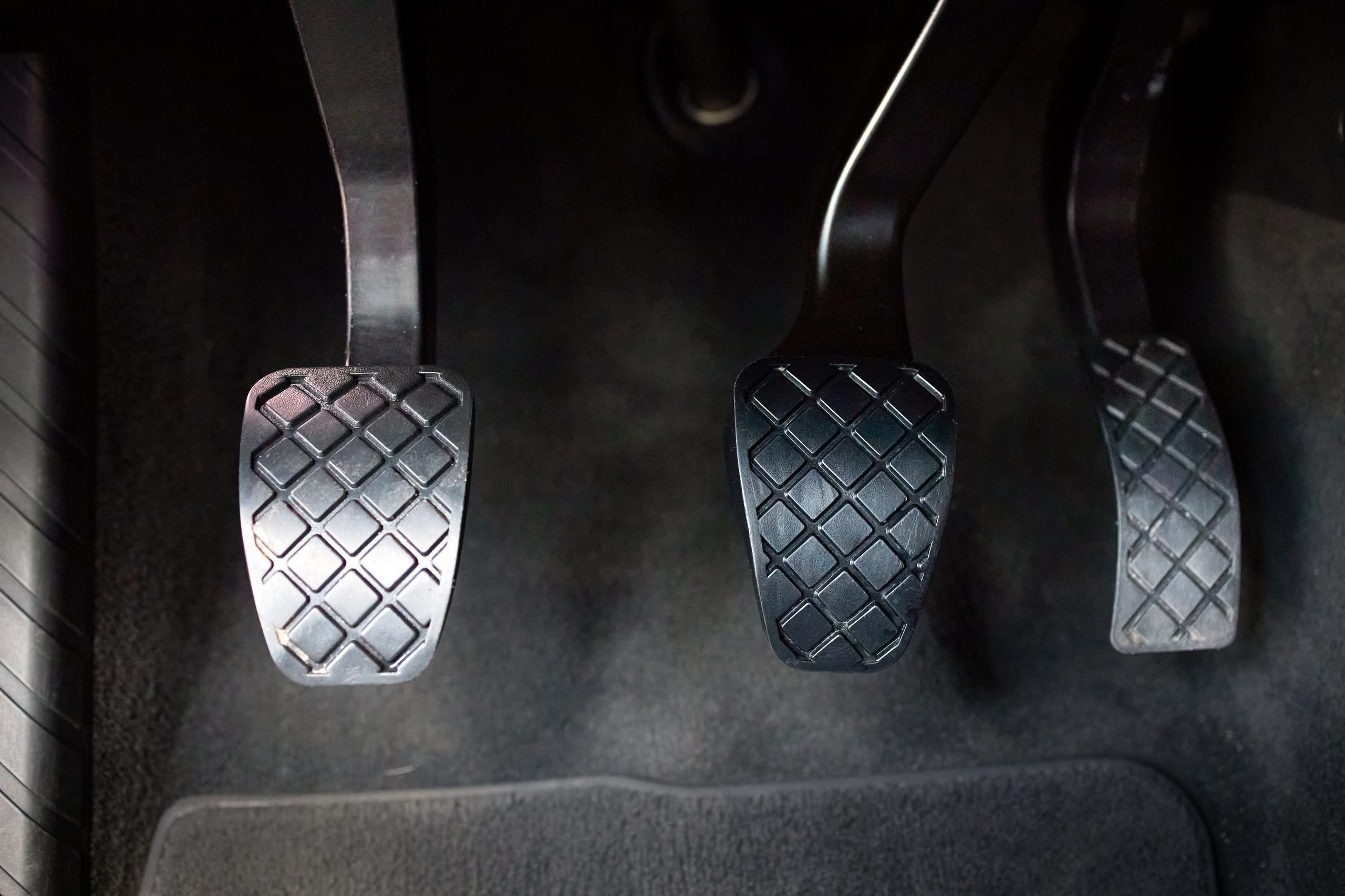 foot pedal 1