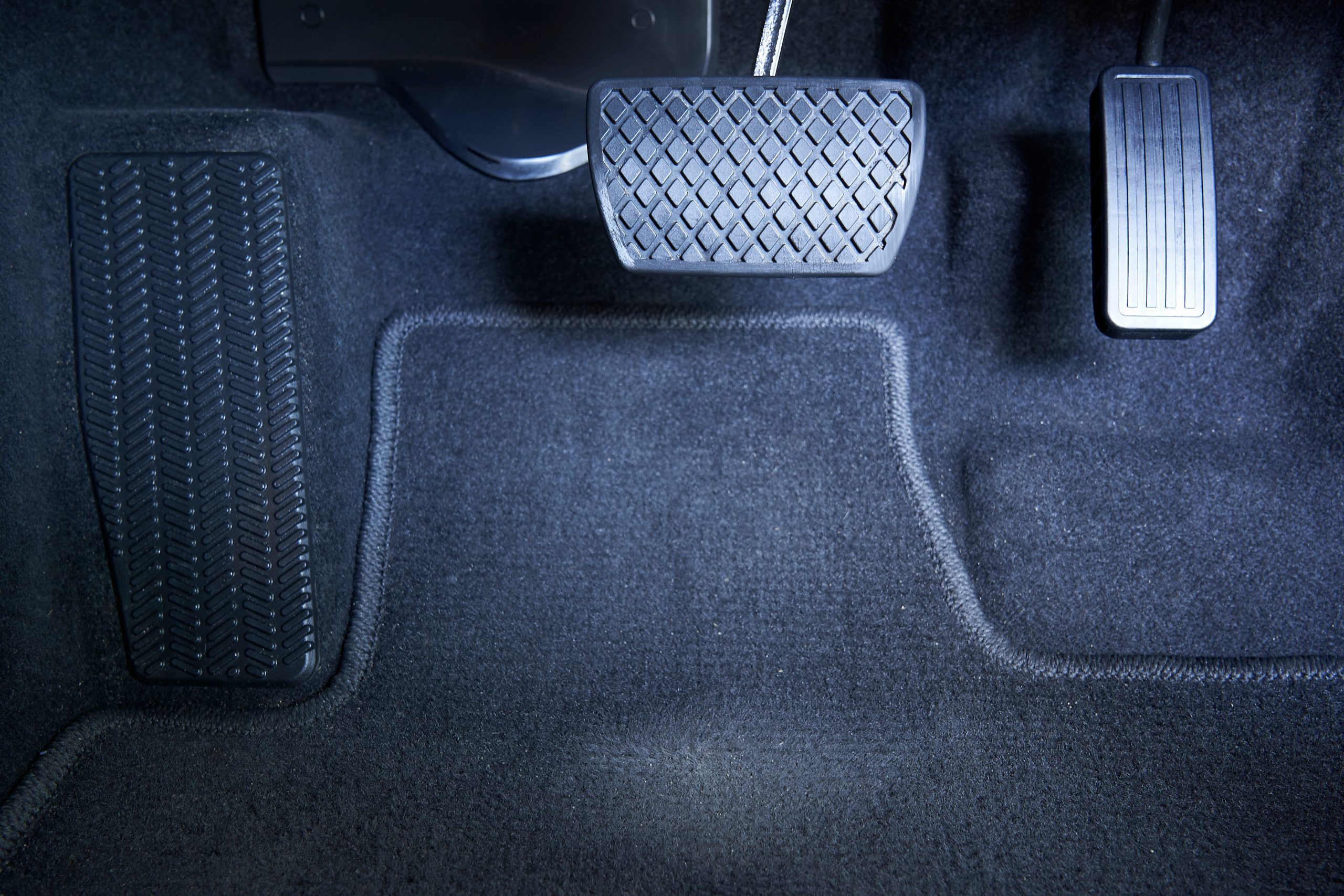 foot pedal 2