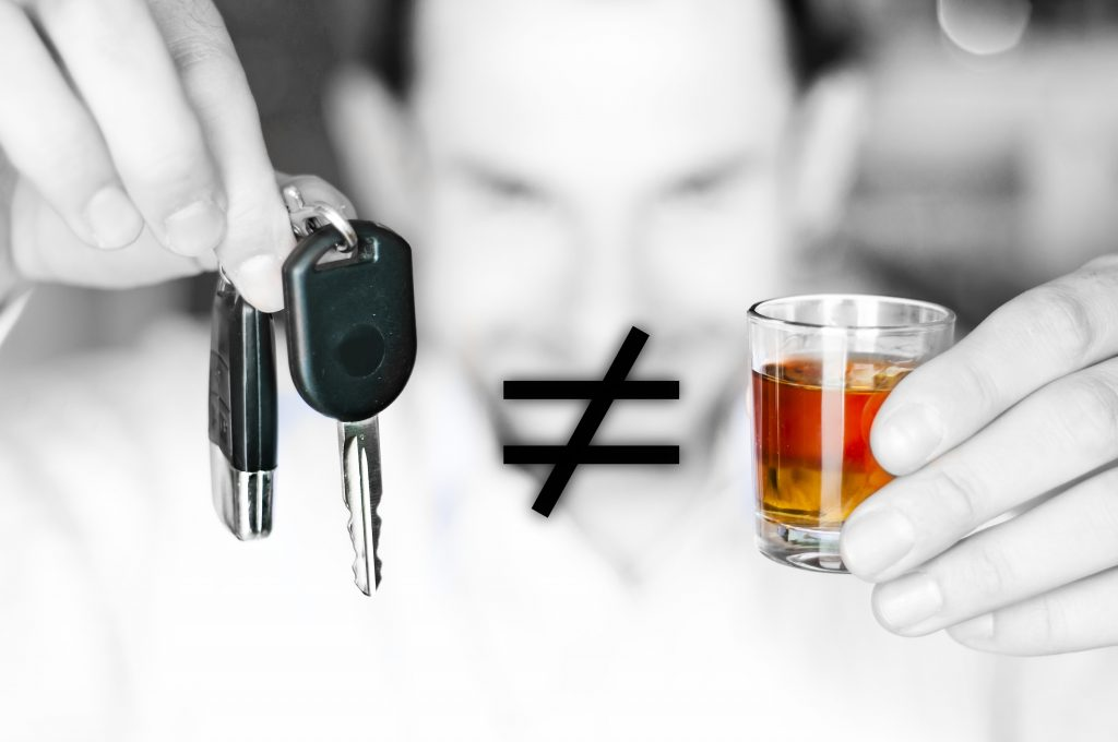 Trubicars impaired driving