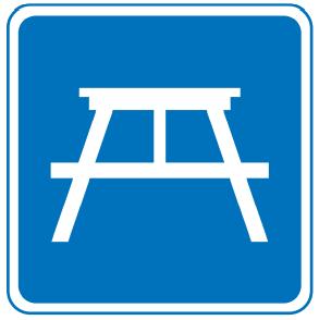 Trubicars Picnic Facilities