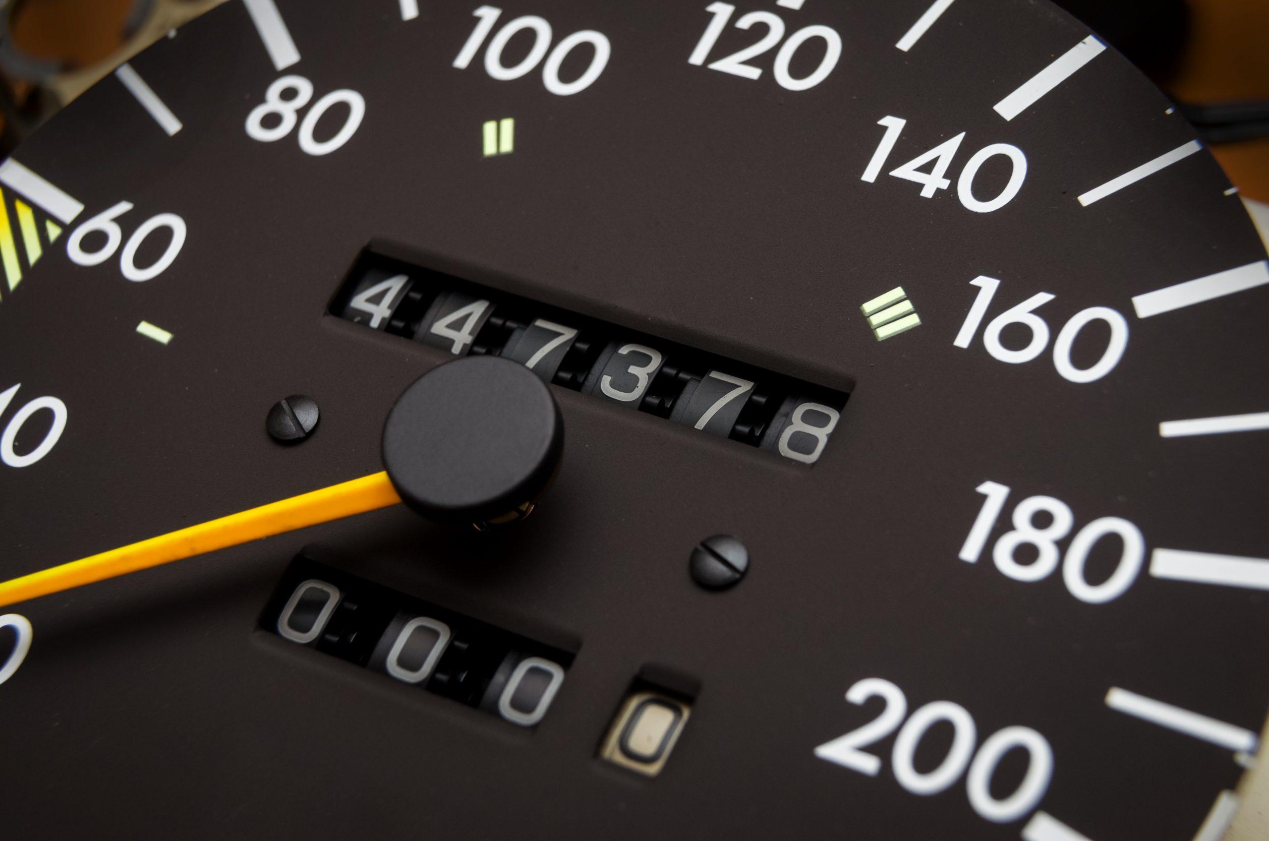 speedometere 2