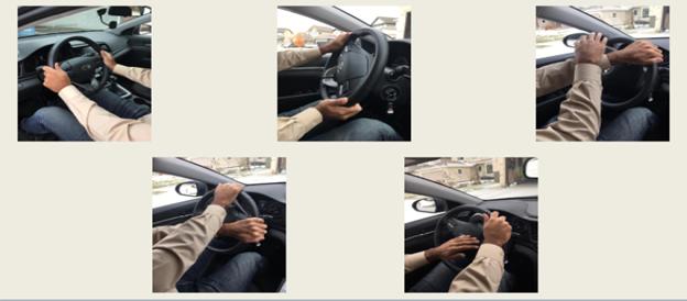 steering wheels 6 Trubicars